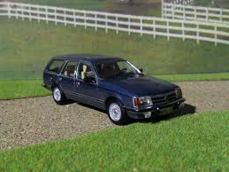 opel commodore opel commodore c voyage custom code 3 model cars hobbydb