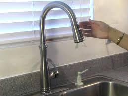 kohler fairfax kitchen faucet kohler fairfax kitchen faucet polished chrome k plumbing kohler