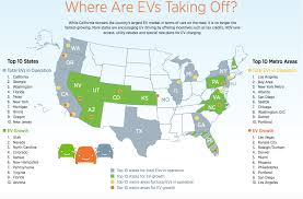there have now been over 540 000 electric vehicles sold in the