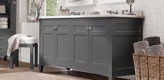 Restoration Hardware Bathroom Storage by Cartwright Bath Collection Charcoal Rh