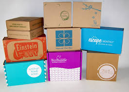 12 subscription boxes to get college students this holiday season