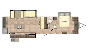 100 crossroads fifth wheel floor plans northwood arctic fox