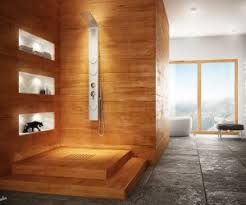 Bathrooms Of The Future - Bathroom design concepts