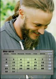 travis fimmel hair for vikings 13 best travis fimmel calendar images on pinterest calendar