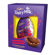 fruit and nut easter eggs cadbury ultimate fruit nut egg 560g cadbury gifts direct
