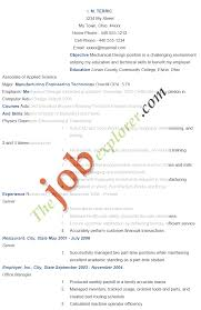Resume Examples Electrical Engineer Autocad Engineer Sample Resume 5 Click Here To Download This