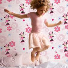 disney mickey u0026 minnie mouse wallpapers and borders kids bedroom