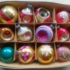 best glass ornament sets products on wanelo