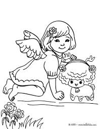 christmas angels coloring pages 17 xmas coloring books
