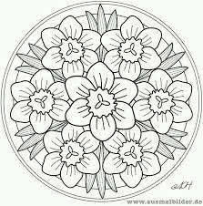 16 love mandalas images coloring books