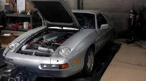 928 porsche turbo 88 porsche 928 turbo dyno e85 941 whp 751 ft lbs