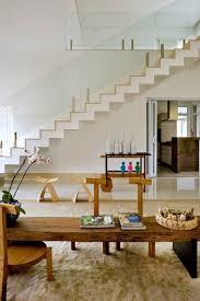platzbedarf treppe formschöne treppe bequem wenig platzbedarf faltwerktreppe modern