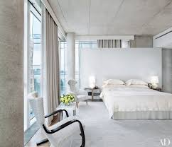 Master Bedroom Minimalist Design The Minimalist Bedrooms Of Your Dreams Photos Architectural Digest