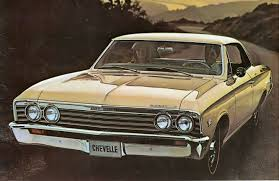 1966 67 chevrolet malibu super sport and other canadian chevelles