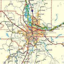 map of oregon portland metro map portland oregon portland oregon metro map oregon usa