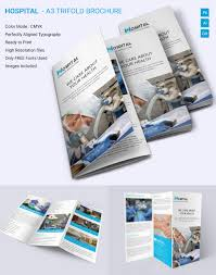 tri fold brochure template illustrator tri fold brochure templates for free 4 best sles
