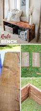 Diy Craft For Home Decor by Best 25 Diy Rustic Decor Ideas On Pinterest Kitchen Curtain