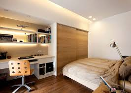 bedroom office bedroom combo with desk ideas for small rooms