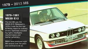 the history of bmw cars the mostly glorious history of bmw s m cars in one cool chart