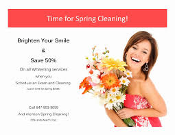 Time For Spring Cleaning by The Toothery Google
