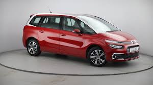 used citroen c4 grand picasso cars for sale in stourbridge west