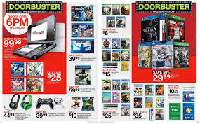 friday black target target black friday 2017 ad deals funtober
