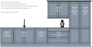 classic painted kitchen cabinets david haugh
