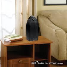holmes hap9412b u small room hepa type air purifier at menu