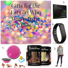 stumbling along gifts for the fat who wants to be thin 12