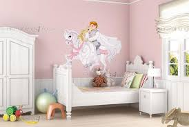 tickers chambre fille princesse stickers muraux chambre fille princesse prince artpainting4you