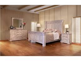 bedroom furniture direct international furniture direct 1022 terra white king bed dresser