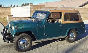 jeep commando custom jeep jeepster cars for sale