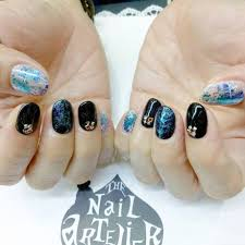 promotion the nail artelier