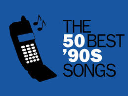 50 best u002790s songs u2013 the greatest music from the 1990s