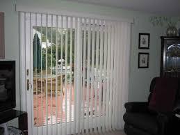 Sliding Door Vertical Blinds Sliding Door Blinds Home Depot Window Treatments And Vertical