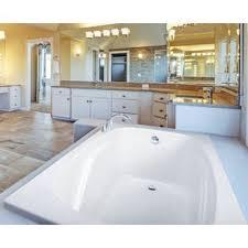 Double Apron Bathtub Modern Tubs Whirlpools Allmodern