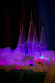 Purple Halloween Lights 9 Best Set Backdrops Images On Pinterest Backdrops Musicals And