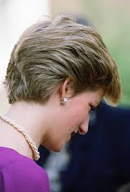 princess diana hairstyles gallery princess diana hairstyle pictures getty images