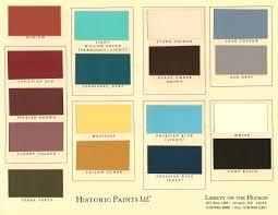 images about historic paint colors blue on pinterest house color