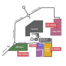 terminal guide london luton airport