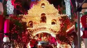 christmas lights riverside ca mission inn festival of lights riverside ca november 30 2014