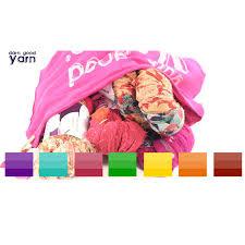 pattern black silk pack chiffon fabric ribbon yarn darn good yarn