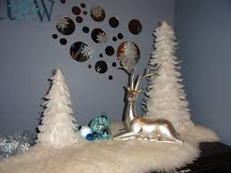 christmas decorations home winter wonderland u2014 all home ideas and