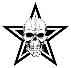 dallas cowboy star coloring page pages now dallas cowboys logo nfl