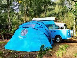 Campervan Awning Sheltapod The Campervan Awning Reinvented Indiegogo