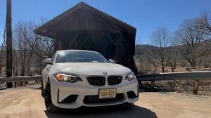 cheap 4 door sports cars the bmw m2 is all the sports car we needand maybe a little more