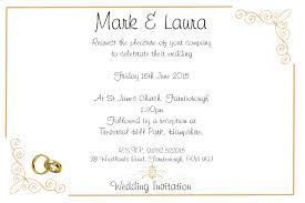 free wedding invitation maker online wedding invitations diy kits