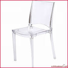 chaise plexi pas cher chaise plexi transparente concernant chaise chaise en