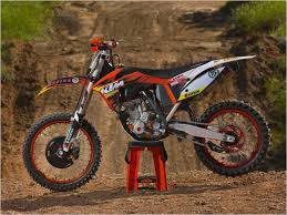 images of ktm 350 sx f sc