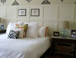 Bed No Headboard by No Headboard Bed Frame Home Design Ideas